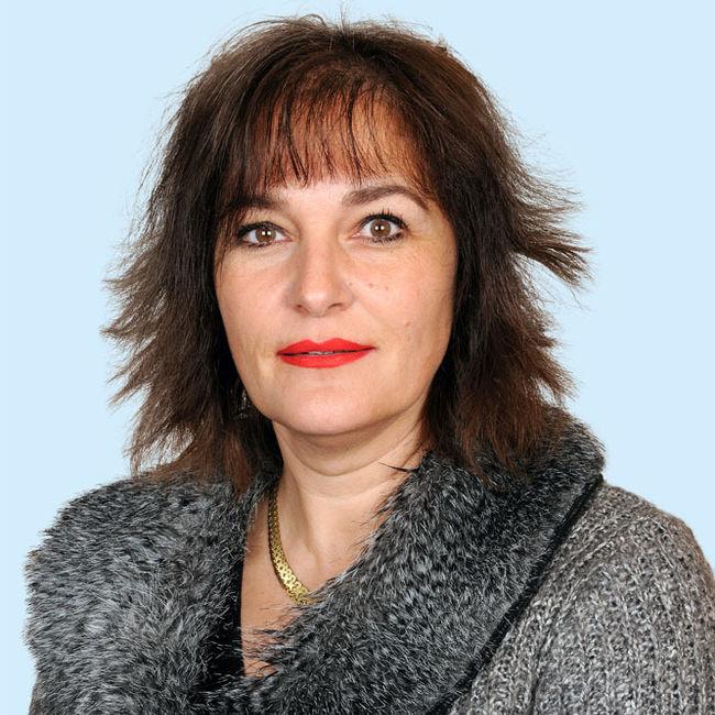 Anne Llach