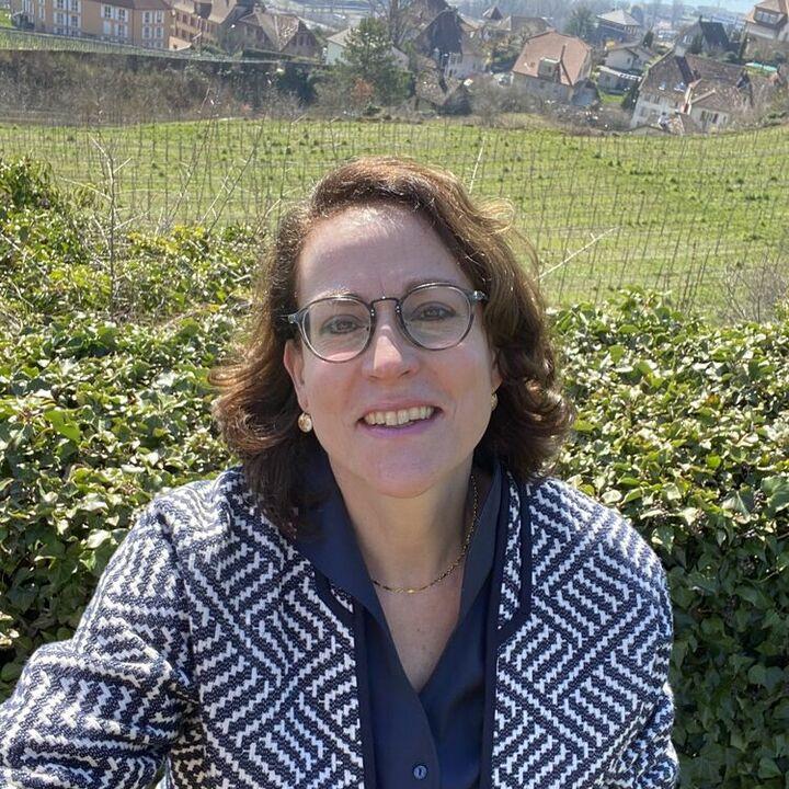 Chantal Jaquet Cinquegrana