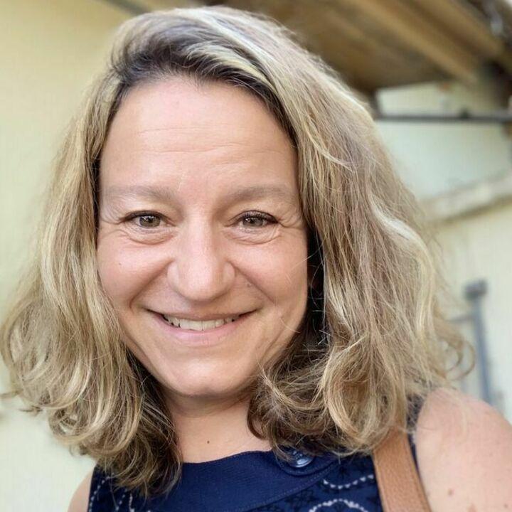 Corinne Becker Vermeulen
