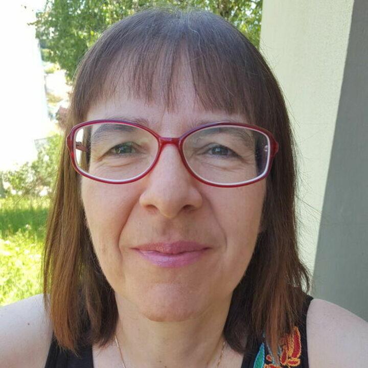 Christine Javet